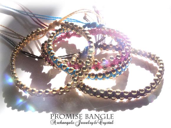 Promise Bangle(プロミスバングル)