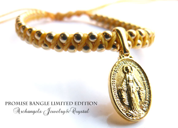 Promise Bangle(プロミスバングル)Limited Edition