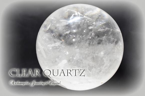 天然石 パワーストーン|水晶 クリアクォーツ 丸玉 スフィア 大玉 浄化 原石